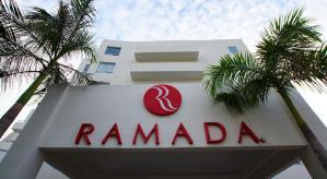 hotel ramada cancun