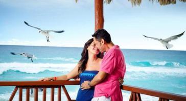 momentos inolvidables Crown Paradise Club Cancun