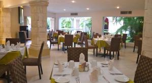 restaurant hotel Adhara Hacienda Cancun