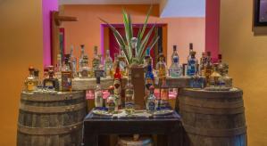 tequila en Hotel Oasis Palm - Todo incluido
