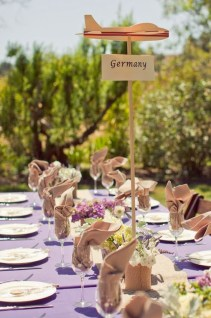 boda y viaje