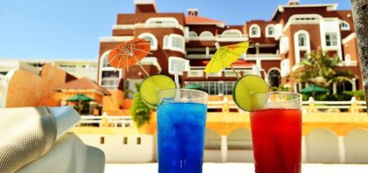 vacaciones en Hotel Mia Cancún Resort
