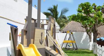 Beachscape Kin Ha Villas3