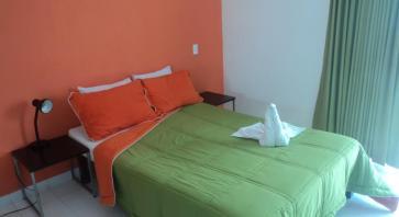 Hostel Mundo Joven Cancun1