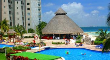 Hotel Casa Maya Cancún2
