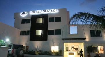 Hotel Del Sol1