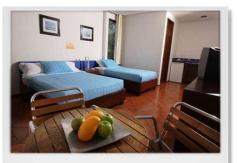 Hotel Los Girasoles2