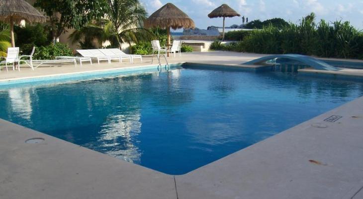 Hotel Salvia Cancún 1