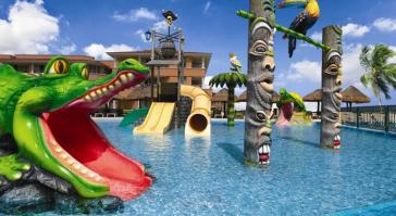 Moon Palace Golf & Spa Resort-All Inclusive3