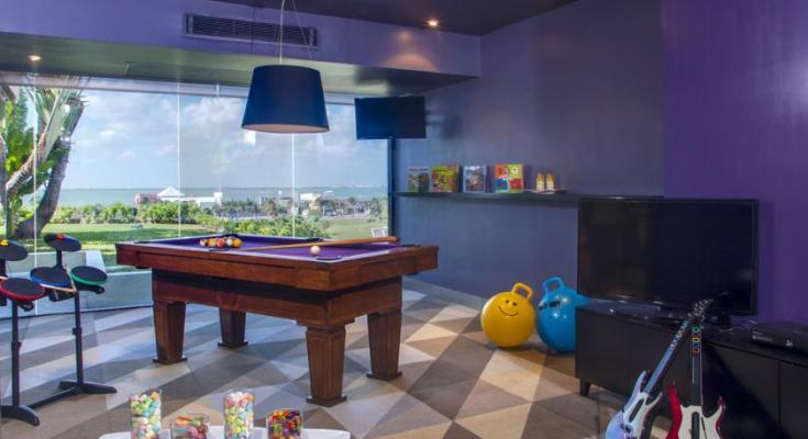 Paradisus Cancun Resort2