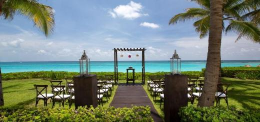 The Westin Resort y Spa Cancun