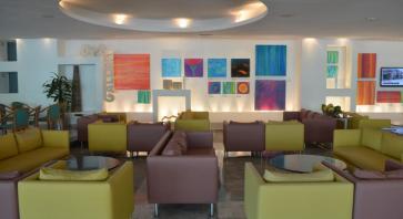 hotel Park Royal Cancun2