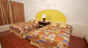 Hotel Antillano Cancún