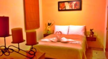 Hotel Boutique Casa Mallorca Cancún1
