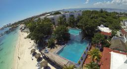 Hotel Celuisma Maya Caribe Cancún