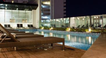 Hotel Fiesta Inn Cancún Las Americas