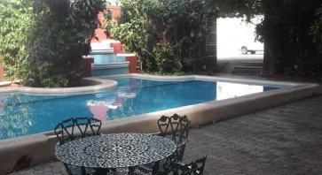 Hotel Maria de Lourdes Cancún