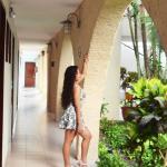 Hotel parador Cancún
