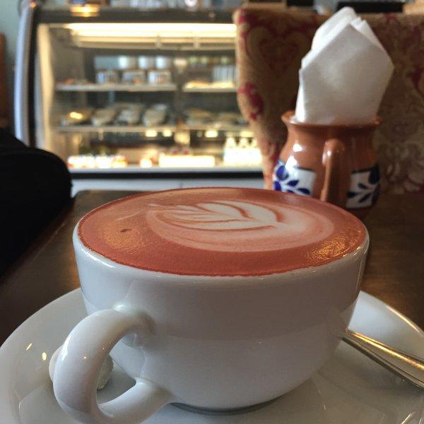 cafeteria en cancun cafe del profesor