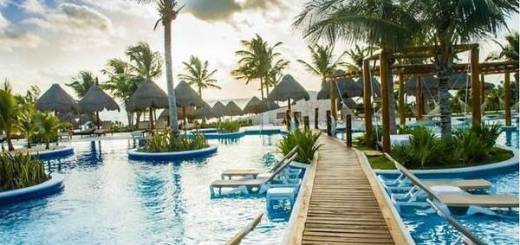 mejores hoteles cancún