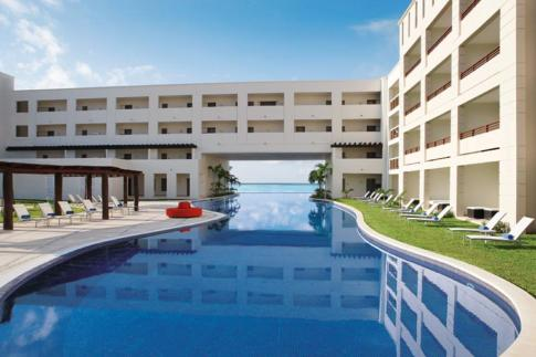 Secrets Silversands Riviera Cancun All Inclusive-Adults Only4