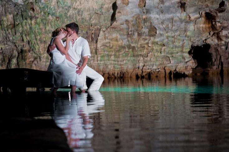 bodas en la junga cancun