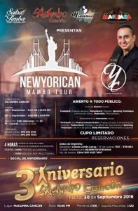 aniversario salsambo cancun