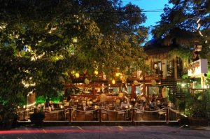 marakeme cancun cena para parejas