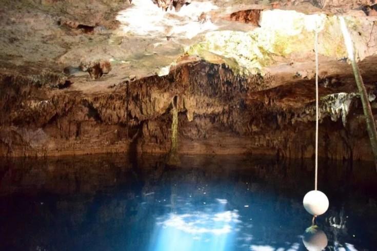 Cenote Há Puerto Morelos