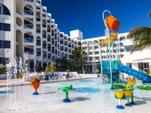 day pass aquamarina cancun hotel