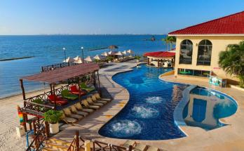 All Ritmo Cancun Resort & Water Park 4 estrellas