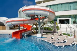 Beach Palace 5 estrellas y todo incluido cancun2