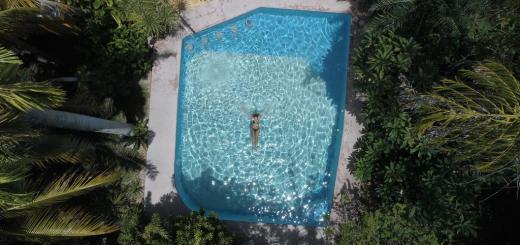 Casa Kin33 - Renta vacacional Cancun