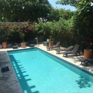 Colibri Cancun Hotel Zone