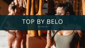 top by belo isla mujeres