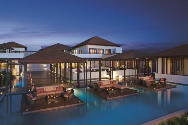 Secrets Playa Mujeres Golf & Spa Resort hotel solo para adultos