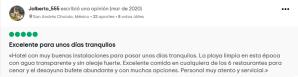 Secrets Playa Mujeres Golf & Spa Resort reviews
