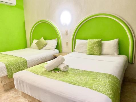 Hotel HC Internacional hotel 3 estrellas en cancun