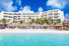 Hotel NYX Cancun 4 estrellas