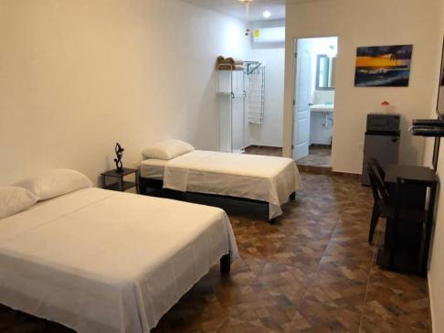 Hotel economico Xaman cancun