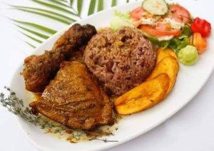 La joya comida a domicilio en cancun