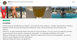 Majestic Elegance Costa Mujeres reviews