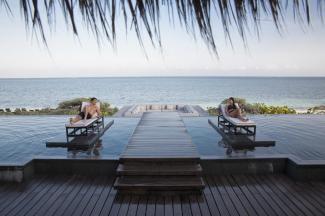 Nizuc Resort & Spa hotel 5 estrellas cancun