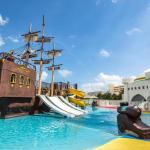 Panama Jack Resorts Cancun hotel 5 estrellas cancun