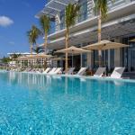 Renaissance Cancun Resort & Marina hotel 5 estrellas en cancun