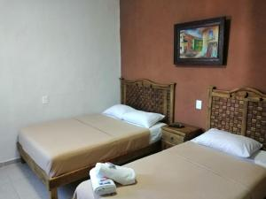 RoomsCeibo hotel en cancun