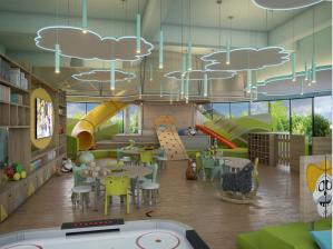 Royal UNO - All Inclusive Resort & Spa hotel 5 estrellas en Cancun