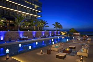 Secrets The Vine Cancun All Inclusive cancun todo incluido hotel