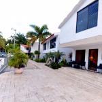 Sina Suites alojamiento cancun