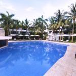 Sina Suites hotel 3 estrellas cancun